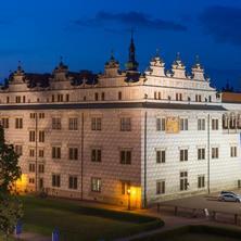 Zámecké apartmány Litomyšl