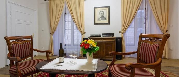 Zámecké apartmány Litomyšl 40137356
