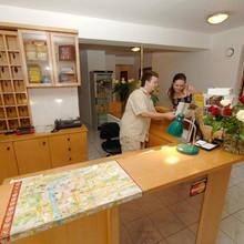 Hotel Balbín Praha 1114869426
