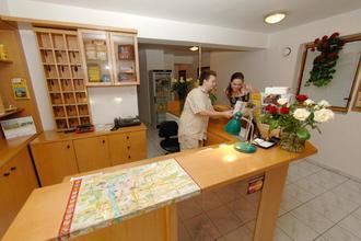 Hotel Balbín Praha 40366974