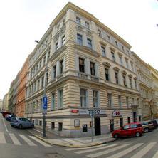Hotel Balbín Praha