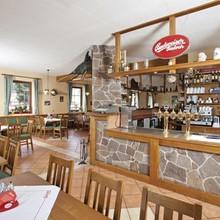 Wellness Hotel Marlin Nová Pec 1112602556