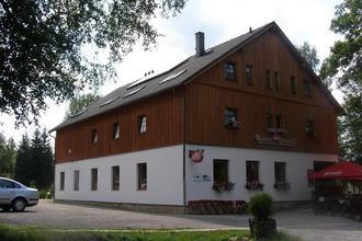 Wellness Hotel Marlin Nová Pec