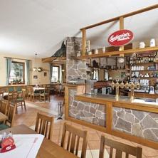 Wellness Hotel Marlin - Nová Pec