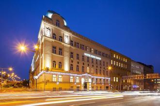 Hotel King David Prague Praha 1111419826