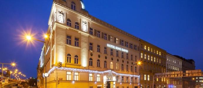 Hotel King David Prague Praha 1113604388