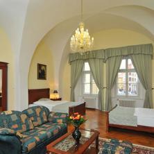 HOTEL METAMORPHIS Praha 36732378