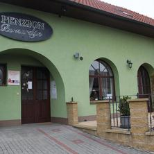 Penzion Bernardýn Bořetice 43215560