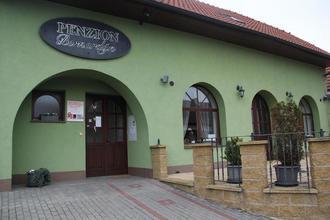 Penzion Bernardýn Bořetice 1111350002