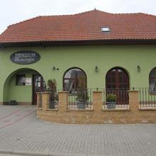 Penzion Bernardýn Bořetice