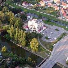 Hotel LUCIA Veselí nad Lužnicí 49295532