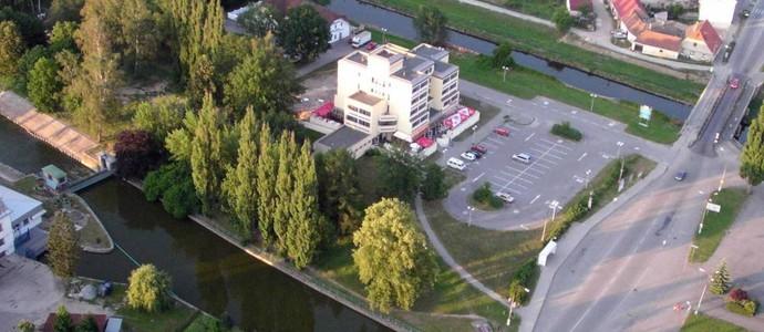 Hotel LUCIA Veselí nad Lužnicí 1113126818
