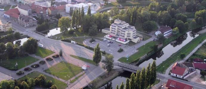 Hotel LUCIA Veselí nad Lužnicí