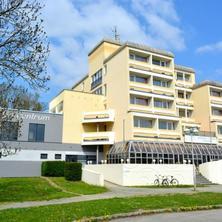 Hotel LUCIA -Veselí nad Lužnicí-pobyt-WELLNESS LADY BALÍČEK