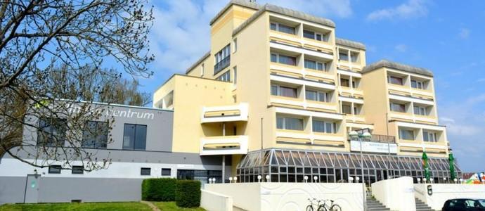 Hotel LUCIA -Veselí nad Lužnicí-pobyt-BALÍČEK LUCIA