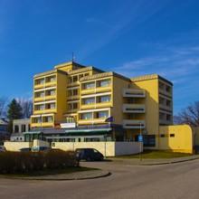 Hotel LUCIA Veselí nad Lužnicí 1156161273
