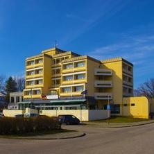 Hotel Lucia, Veselí nad Lužnicí - Veselí nad Lužnicí
