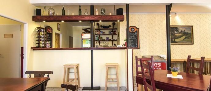 Penzion Neco Malá Skála 1112001020