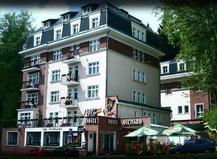 Wellness & Spa hotel Richard Hotel Richard