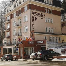 Wellness & Spa hotel Richard Mariánské Lázně 1123651448