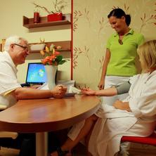 Wellness & Spa hotel Richard-Mariánské Lázně-pobyt-Léčebně - rehabilitační pobyt, 10 procedur