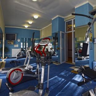 Wellness & Spa hotel Richard