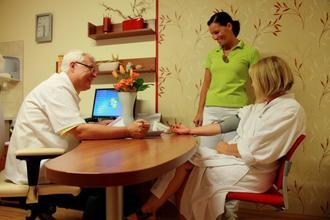 Mariánské Lázně-pobyt-Rehabilitačně léčebný pobyt