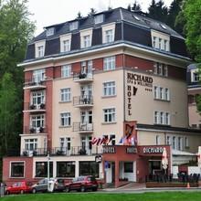 Wellness & Spa hotel Richard Mariánské Lázně