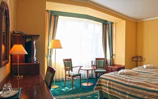 Wellness & Spa hotel Richard 1157059753