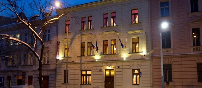 Anděl Apartmány Praha
