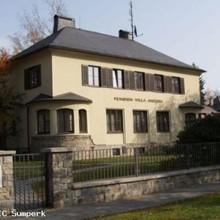 Pension Villa ANCORA Šumperk