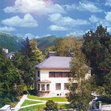 Pension Villa ANCORA