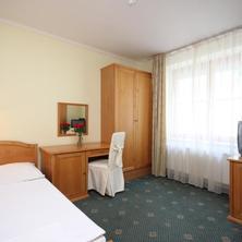 Výhodné ubytování v centru Prahy nejen pro služební cestu