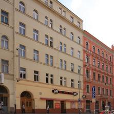 Hotel Claris & Residence Abacta Praha