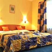 Hotel Claris-Praha-pobyt-Karanténa v hotelu, Covid pokoj
