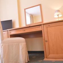 Hotel Claris-Praha-pobyt-Homeoffice - kancelář na 1 den nebo měsíc v centru Prahy ( Náměstí Míru)