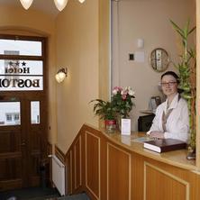 HOTEL BOSTON Karlovy Vary 36732778