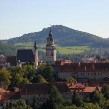 Penzion Pohoda Český Krumlov 39356020