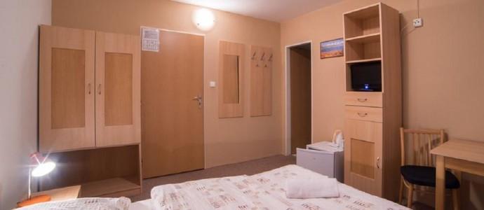 Penzion Pohoda Český Krumlov 1147326649