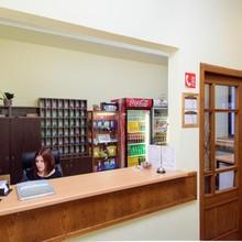 HOTEL BRILLIANT Praha 1136521063