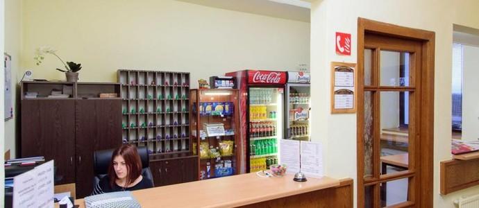HOTEL BRILLIANT Praha 1122648946
