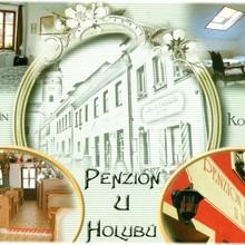 Penzion U Holubů Nový Jičín 1118093122