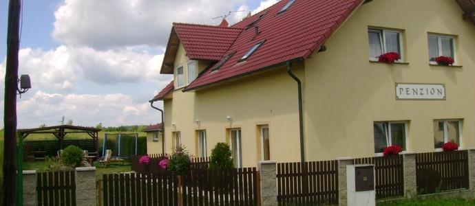 Penzion Žírovice Františkovy Lázně