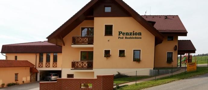 Wellness Penzion Pod Rozhlednou Vrbice