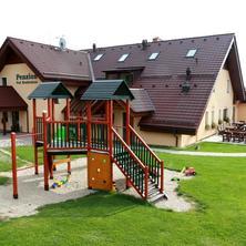Wellness Penzion Pod Rozhlednou Vrbice 33524072