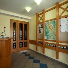 Wellness Penzion Pod Rozhlednou Vrbice 1143132719