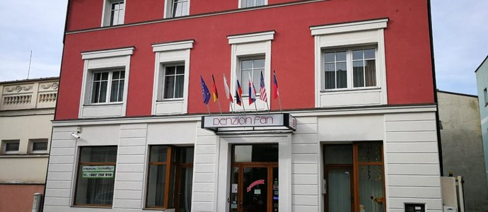 Penzion Fan Karlovy Vary 1143770795