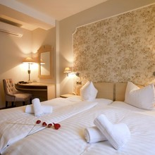 AMBIENTE WELLNESS & SPA HOTEL Karlovy Vary 1117532142