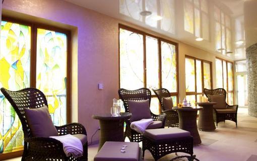 AMBIENTE WELLNESS & SPA HOTEL 1155028589