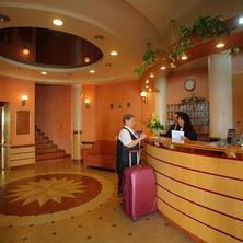 AMBIENTE WELLNESS & SPA HOTEL